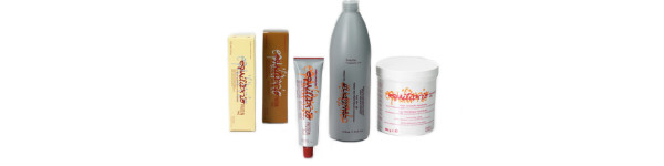 Equilibrio Protein - hair coloring