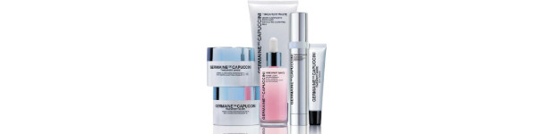 Brand series TIMEXPERT WHITE - line of corrective care against pigment spots