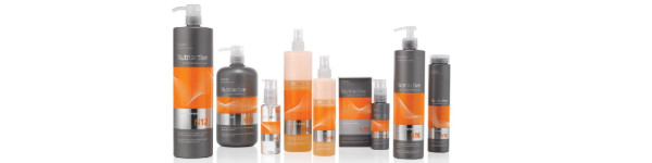 Nutriactive - Hair Care Products
