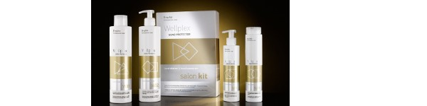 Wellplex - hair protection and restoration system