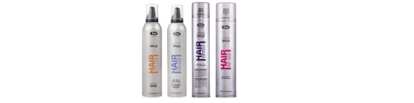 HIGH TECH - styling products