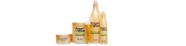 Argan Shine - Medical Line