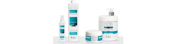 Brand series Bioel - Care and Recovery
