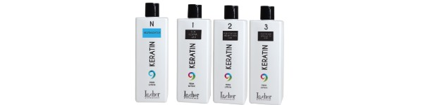 Brand series Keratin Perm - Chemical Hair Curling