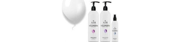 H Air Volumizing - Line for thin hair volume
