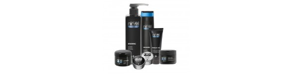 Brand series FX Styling - Nirvel Styling