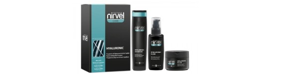 Hyaluronic - Hair rejuvenation with hyaluronic acid