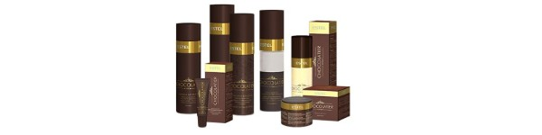 Otium Chocolatier - Chocolate Care