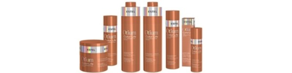 Otium Color Life - for colored hair
