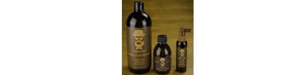 Hair Care - for the health of male hair