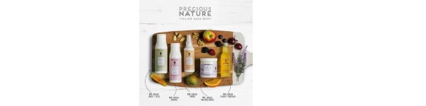 Precious Nature - Means for hair nutrition and beauty
