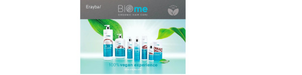 BIOme - organic and sulfate-free care
