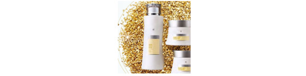Zeitgard Nano Gold - Active skin care against premature aging