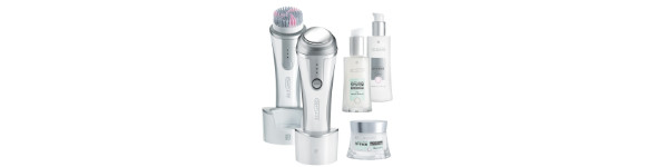 Zeitgard Cleansing System - For skin cleansing