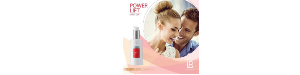 Zeitgard Power Lift - Intensive moisturizing for female and male skin