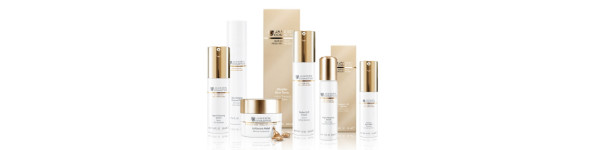 Brand series Mature Skin - Anti-aging series with powerful active ingredients