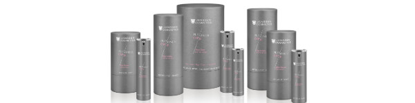 Platinum Care - A line based on peptides and colloidal platinum