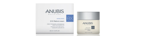 Brand series Excellence - Global Anti-Aging Care Concept