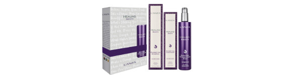 Healing Smooth - Hair Smoothing Care