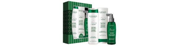 Healing Nourish - Anti Hair Loss System