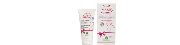 Mamy Cucciolo - for expectant and nursing mothers