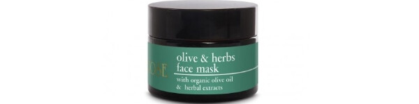 Brand series Olive & Herbs - Anti-Aging Care