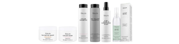Hair Care 3Deluxe