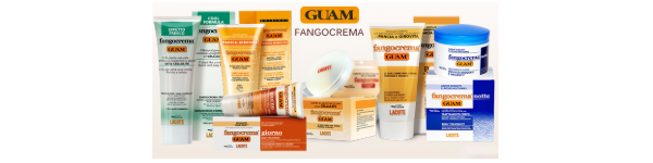 Fangocrema - anti-cellulite body care
