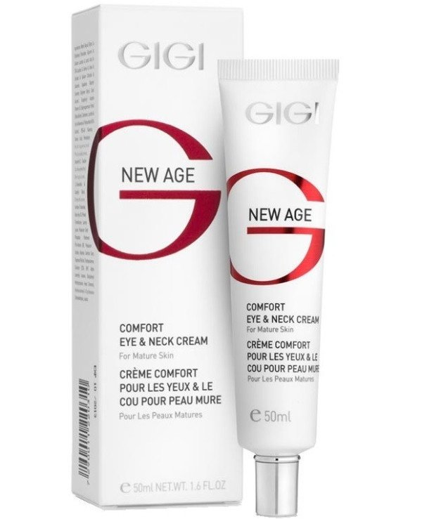 Gigi cosmetics - Eye and neck cream Comfort Eye & Neck Cream