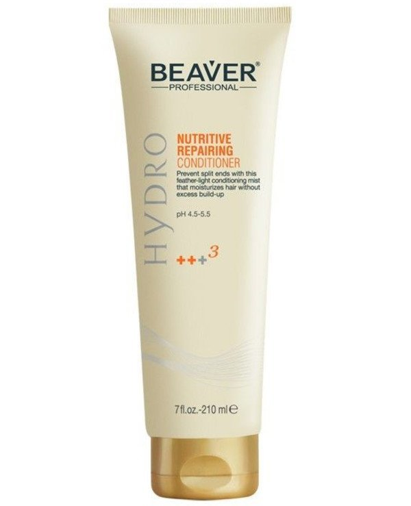 Beaver professional - Nourishing Recovery Conditioner Hydro Nutritive Repairing Conditioner
