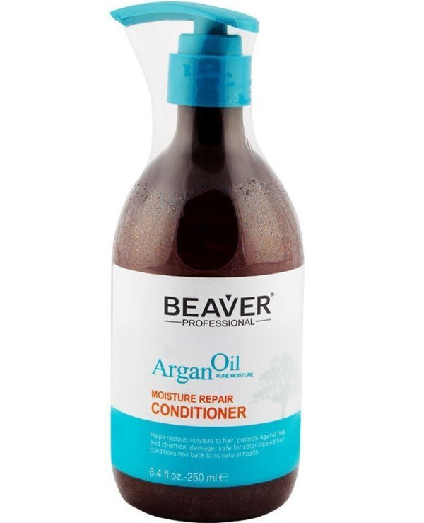 Beaver professional - Argan Oil Nourishing Repair Conditioner Argan Oil Moisture Repair Conditioner