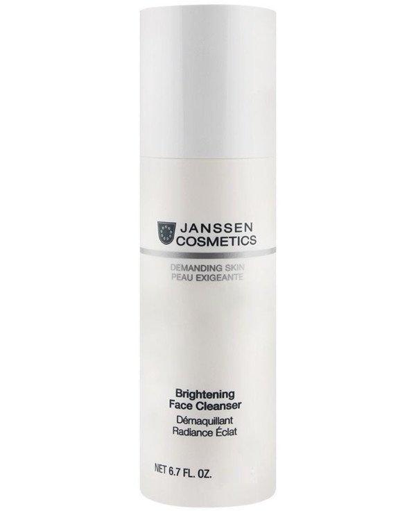 Janssen Brightening Face Cleaner 500 ml