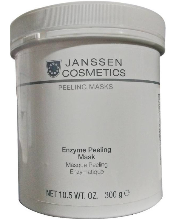 Janssen cosmetics - Энзимная пилинг-маска Phytogen Powder Masks Enzyme Peeling Mask 300мл