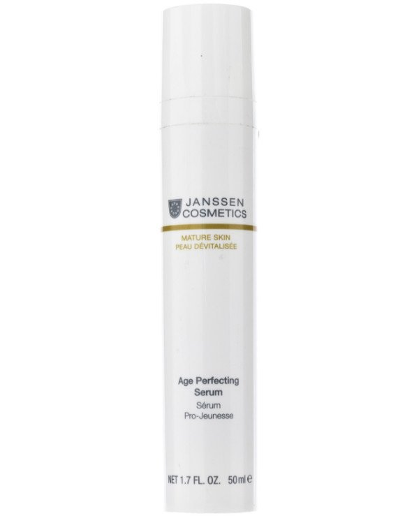 Janssen cosmetics Anti-aging serum | 1166242-1-1