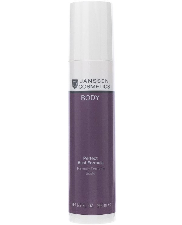 Janssen cosmetics Bust lifting serum | 1290_05_pic_low_brilliance_shine_elixir