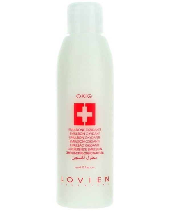 Lovien Essential - Oxidant 3% Technical Products Oxydant Emulsion 10 Vol