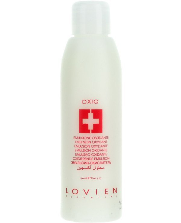 Lovien Essential - Окислитель 6 % Technical Products Oxydant Emulsion 20 Vol 150мл, 6 %