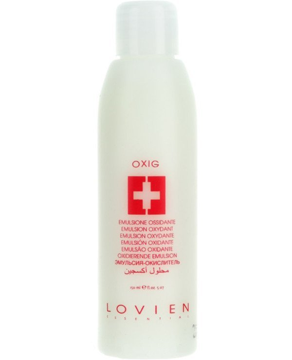 Lovien Essential - Окислитель 9% Technical Products Oxydant Emulsion 30 Vol 150мл, 9 %