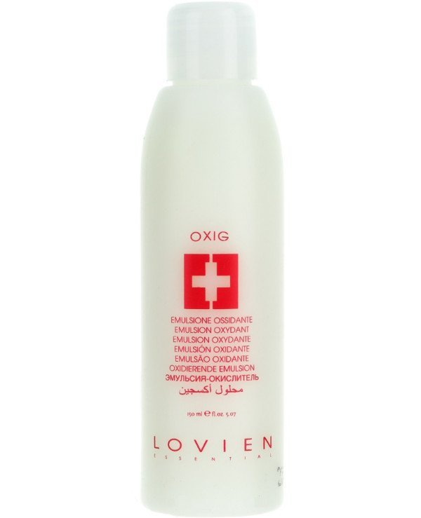 Lovien Essential - Окислитель 12% Technical Products Oxydant Emulsion 40 Vol 150мл, 12 %