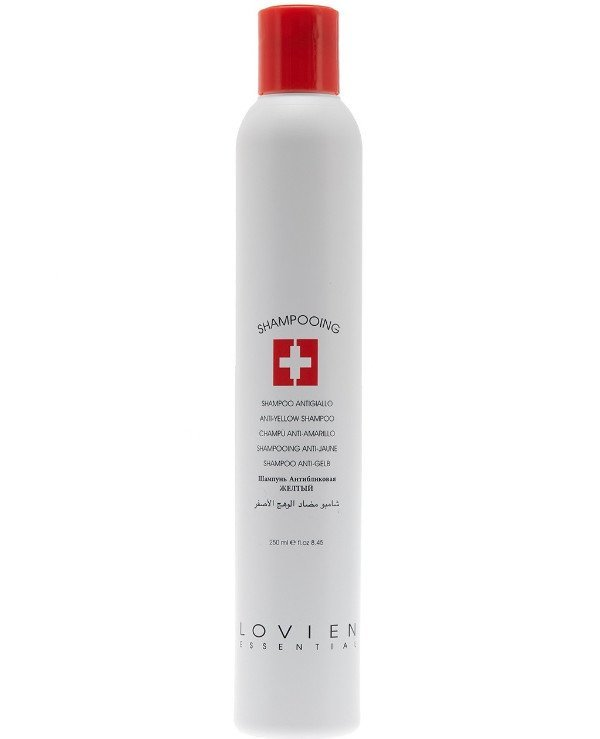 Lovien Essential - Anti-yellow shampoo Anti-Yellow Shampoo