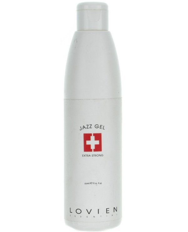 Lovien Essential - Extra Fixation Gel Jazz Gel