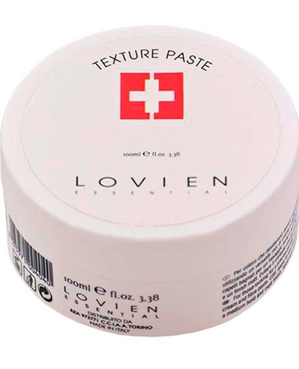 Lovien Essential Textured paste with a matte effect | 1