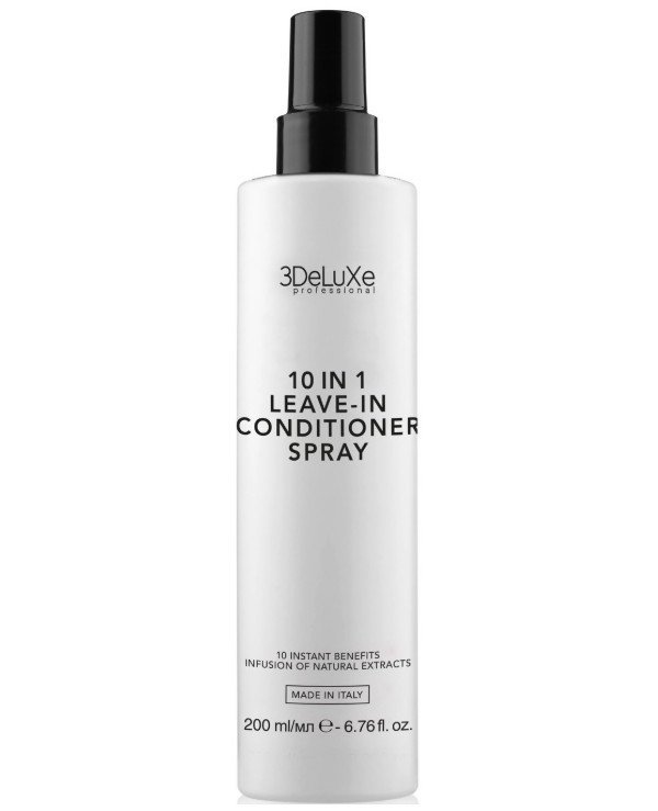 3Deluxe Professional - Spray-conditioner for hair Leave-In Conditioner Spray