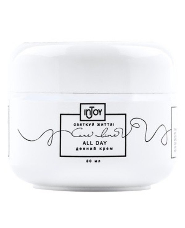 InJoy - Day Cream All Day Cream