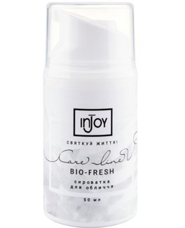 InJoy - Face serum Bio Fresh Serum 30ml
