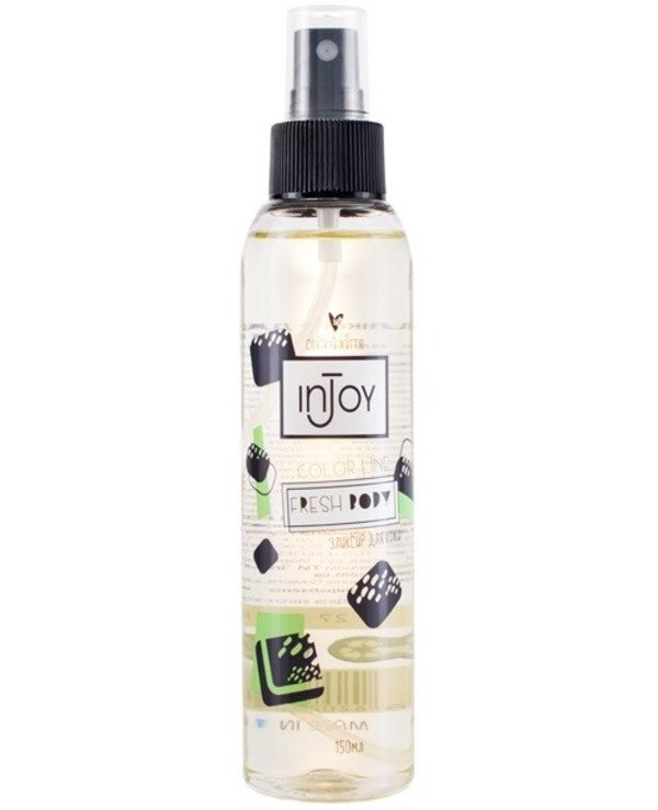 InJoy - Elixir for skin Color Line Fresh Body Elixir