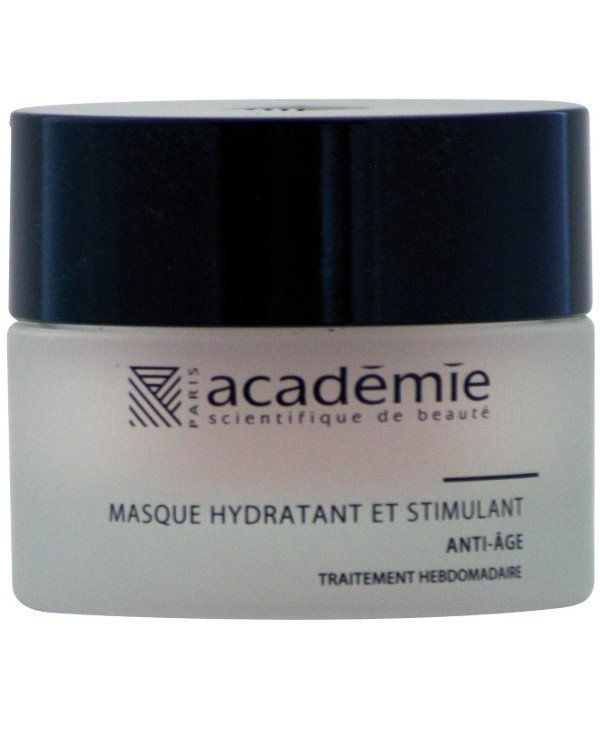 masque hydratant anti age