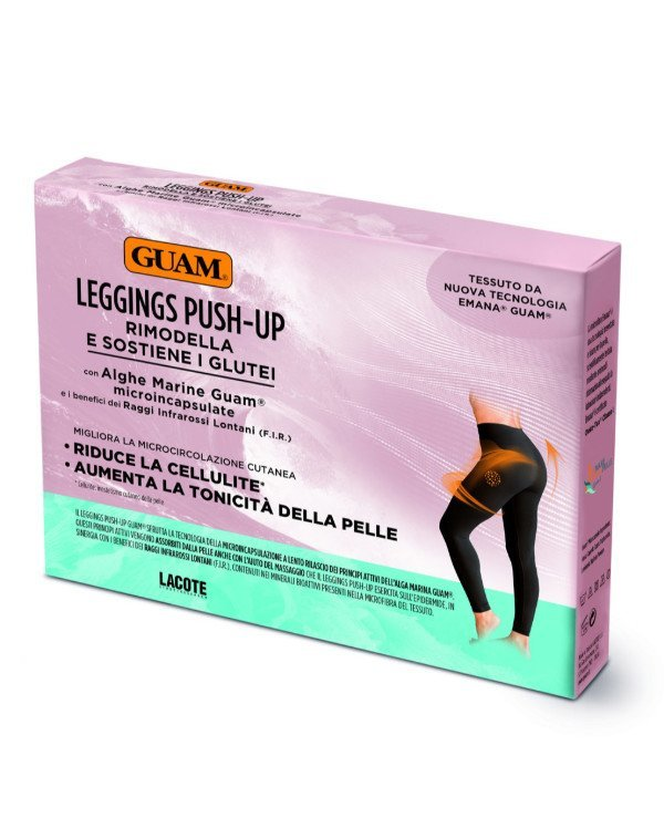 Guam - Leggings Push-Up Leggings Push-Up