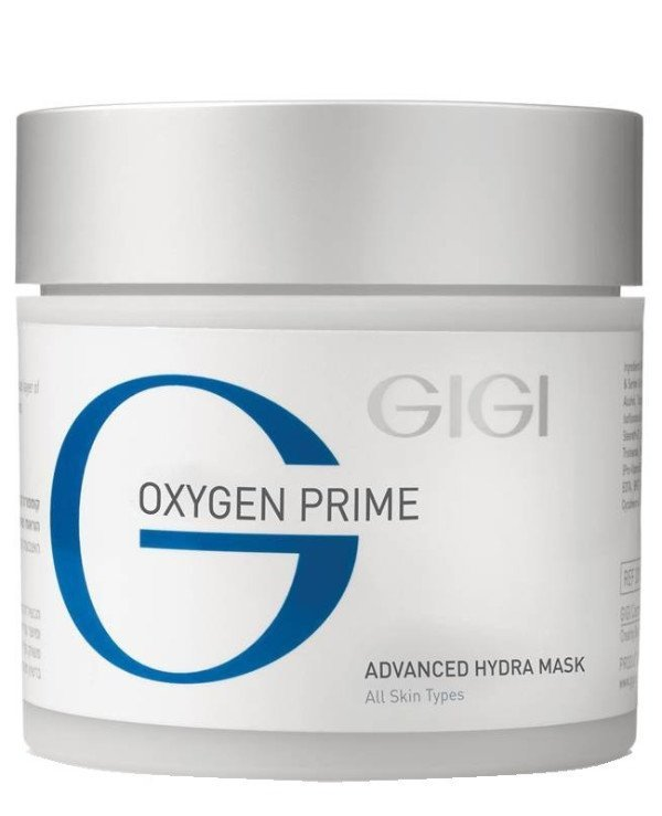 Gigi cosmetics - Moisturizing mask Oxygen Prime Advanced Hydra Mask