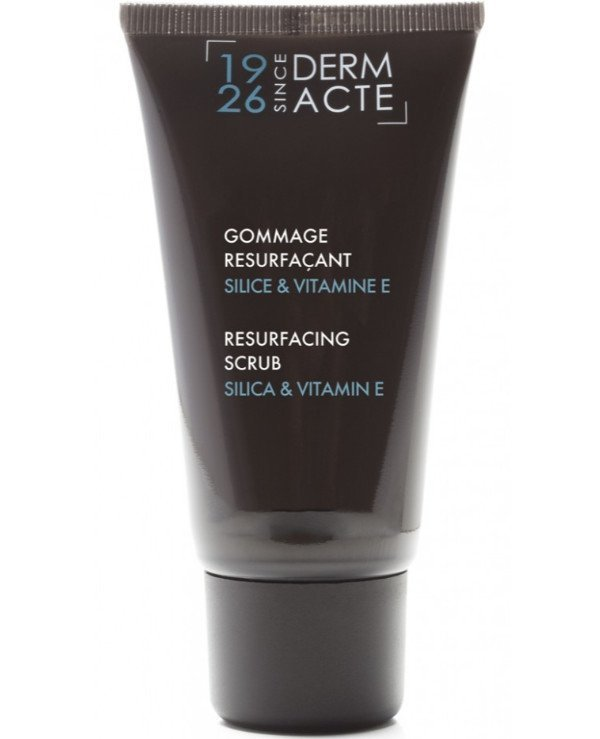 Academie - Gommazh with silicon and vitamin E Resurfacing Scrub Silica & Vitamin E 50ml